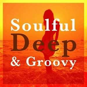 Soulful Deep & Groovy - (Vocal House)