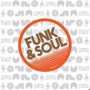FUNK & SOUL - (Vocal House)