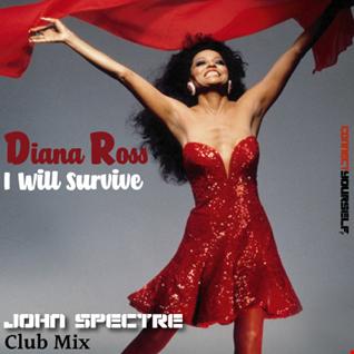 John Spectre Remix   I Will Survive