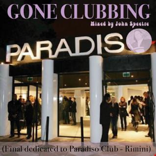 Gone Clubbing (final dedicated to Paradiso Rimini)   John Spectre
