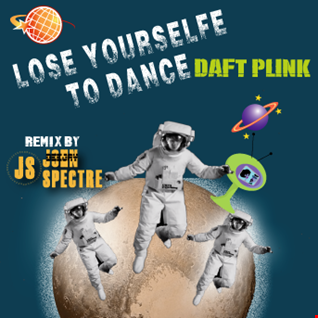 Daft Punk   Lose Yourself to Dance (John Spectre Remix)