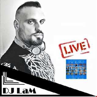 DJ LaM LIVE #34! REGGAETON PARTY - 28/01/2021