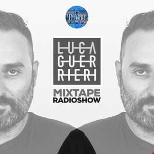 MIXTAPE RADIOSHOW #150! - 10/08/2018 Luca Guerrieri