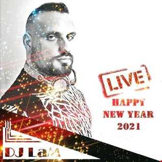 DJ LaM LIVE 32! HAPPY NEW YEAR 2021