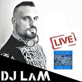 DJ LaM LIVE 38! EDM PARTY
