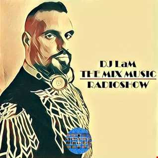 THE MIX MUSIC RADIOSHOW #197! (Reggaeton) - 08/12/2018 DJ LaM