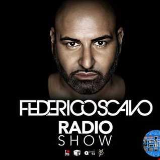 FEDERICO SCAVO RADIOSHOW #03! - 08/11/2018