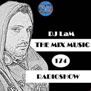 THE MIX MUSIC #174! RADIOSHOW - 12/05/2018 DJ LaM