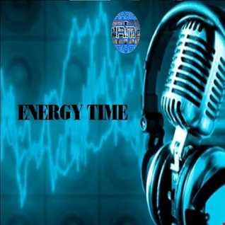 ENERGY TIME 01! - 21/03/2018