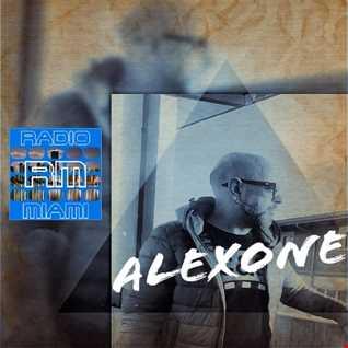 ALEXONE RADIOSHOW - 18/03/2021