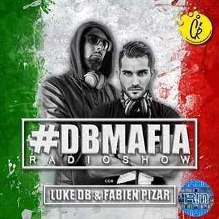 DBMAFIA RADIOSHOW 06!   10 11 2018 Luke DB & Fabien Pizar