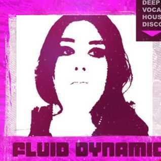 Fluid Dynamic IN DA HOUSE VOL.2 ALBUM SAMPLER