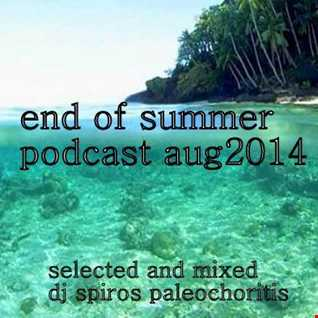 end of summer podcast