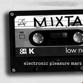 electronic pleasure marz 2014