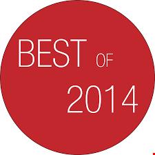 best of 2014 part 1