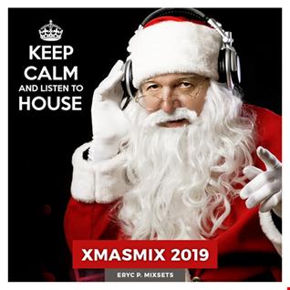 Xmas Thru The House Mix 2019