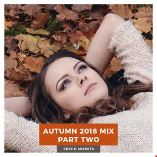 Autumn 2018 Mix Part Two