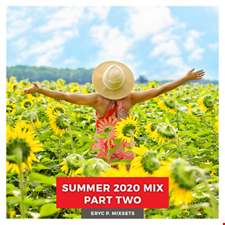 Summer 2020 Mix Part Two
