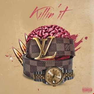 Killin'it Ready To Go Mix