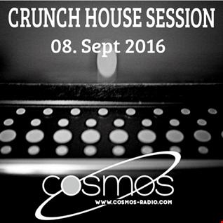 HOUSE SESSION Cosmos Radio 008 (Sept 2016)