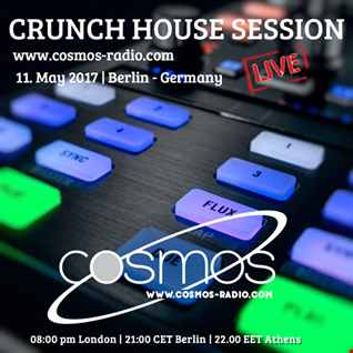 HOUSE SESSION Cosmos Radio 016 (May 2017)