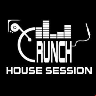 CRUNCH   HOUSE SESSION Sept 2015 (DHP020)