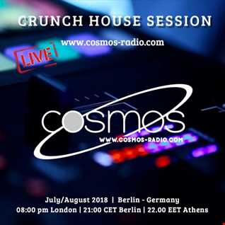 HOUSE SESSION Cosmos Radio 030 (July August  2018)