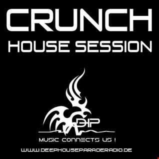 CRUNCH HOUSE SESSION July 2015 (DHP019)