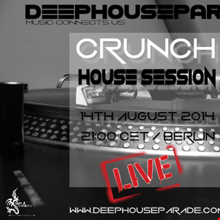 HOUSE SESSION 14.08.2014 (DHP009)