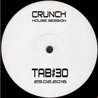 CRUNCH @ TAB30 final