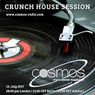 HOUSE SESSION Cosmos Radio 018 (July 2017)