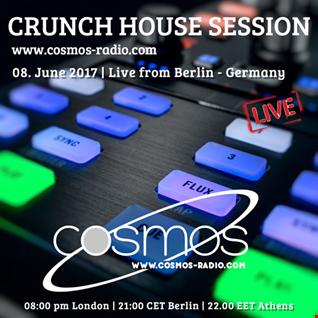 HOUSE SESSION Cosmos Radio 017 (June 2017)