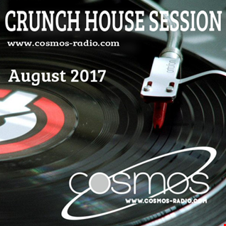 HOUSE SESSION Cosmos Radio 019 (August 2017)