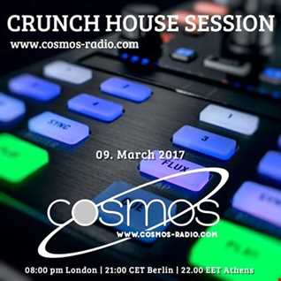 HOUSE SESSION Cosmos Radio 014 (March 2017)