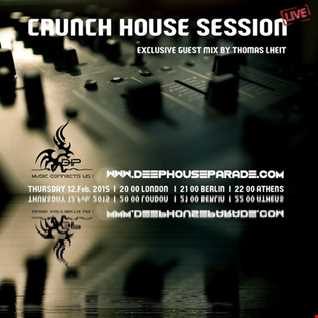 CRUNCH   HOUSE SESSION 12 02 2015 (DHP014) FULL