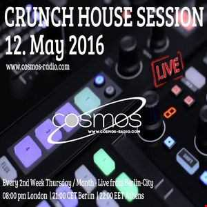 HOUSE SESSION @ Cosmos Radio (004) May 2016