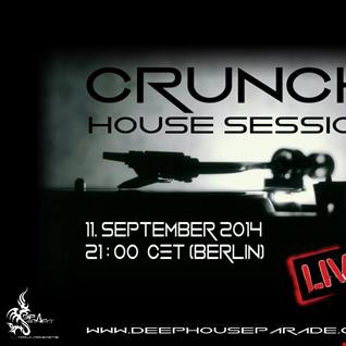 HOUSE SESSION September 2014 (DHP010)