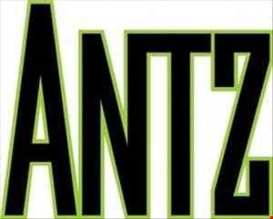 Antz House City Mix