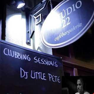 Dj Littlepete Live Set @ Estudio 22   Nov2019