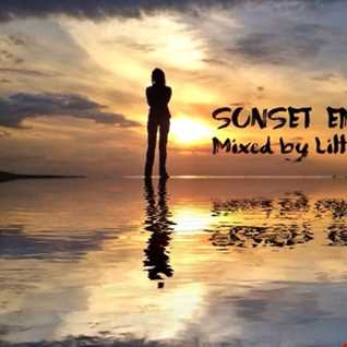 Sunset Emotions   mixed by Dj Littlepete