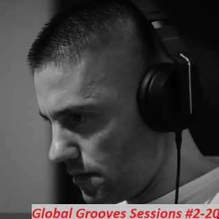 Dj Littlepete pres. GLOBAL GROOVES SESSIONS 2 2019