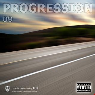 Progression 09