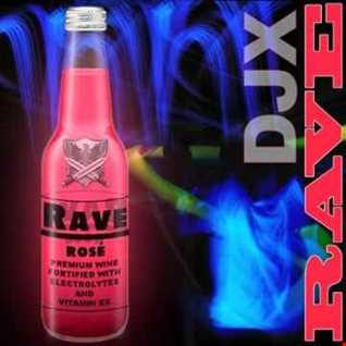 DJX RAVE