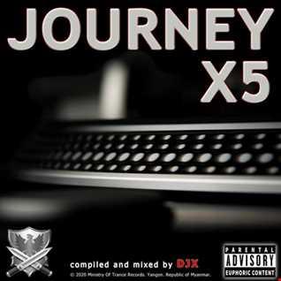 Journey X5