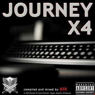 Journey X4