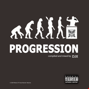 Progression 01 (2020 ReMaster)