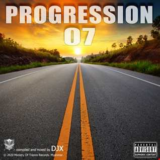 Progression 07