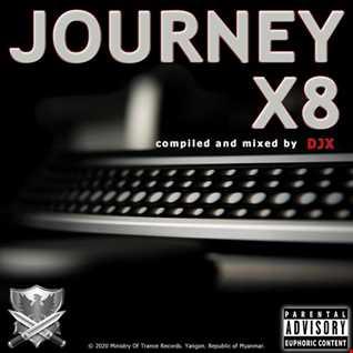 Journey X8