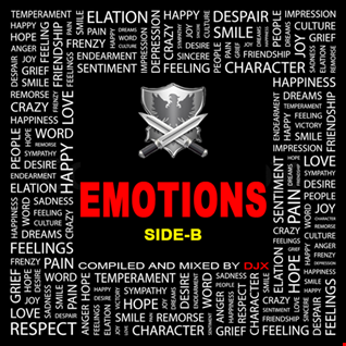EMOTIONS ❤ Side-B