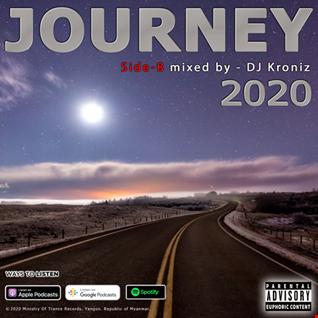 Journey 2020 Side-B Special Guest Mix by DJ Kroniz
